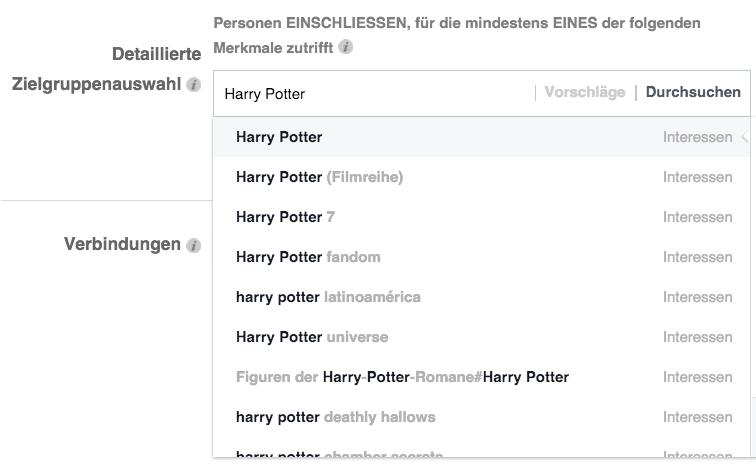 BP1 Harry Potter