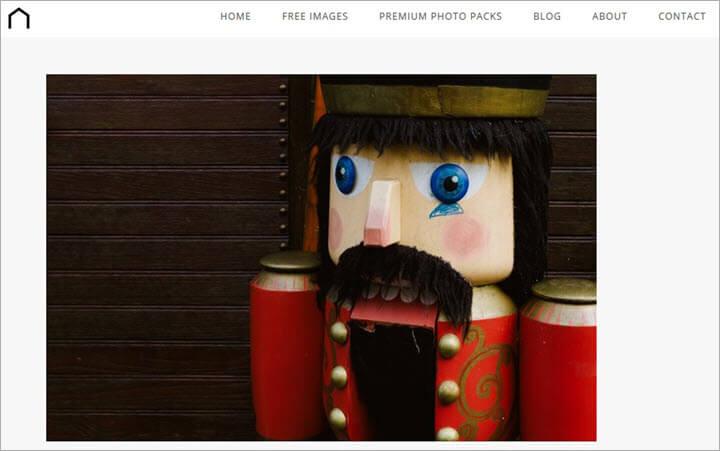 Kostenlose Bilddatenbanken Barn Images