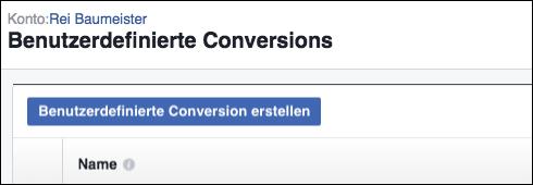 bp16-benutzerdefinierte-conversions-starten