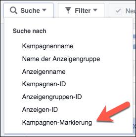 Facebook Nach Tag suchen