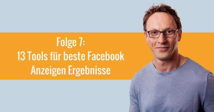 13 Tools für beste Facebook Anzeigen Ergebnisse – 007