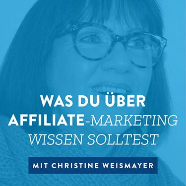 Was du über Affiliate-Marketing wissen solltest