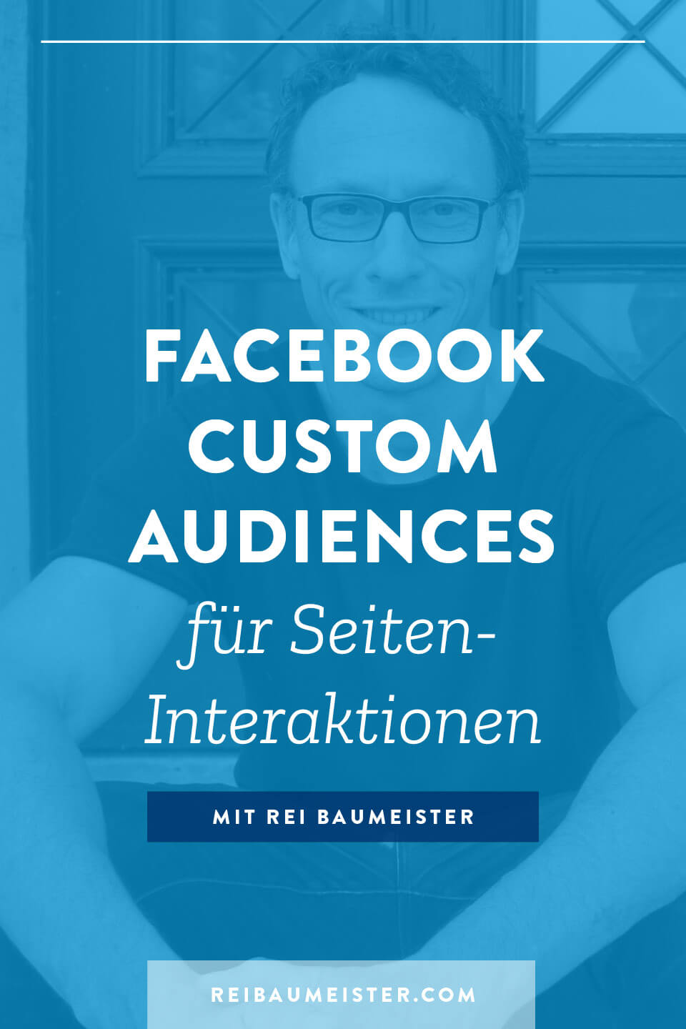 Facebook Custom Audiences für Seiten-Interaktionen