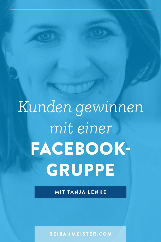 Kunden gewinnen mit einer Facebook-Gruppe
