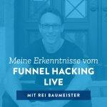 Meine Erkenntnisse von Funnel Hacking Live