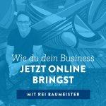 Wie du dein Business jetzt online bringst